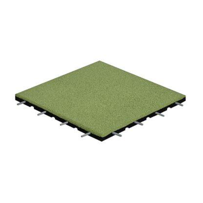 EPDM Reseda Green 6011